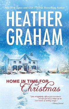 Home in Time for Christmas Melody Tarleton is driving home for Christmas when a man—clad in Revolutionary War–era costume—appears out of nowhere, right in the path of her car. Shaken, she takes the injured stranger in, listening with concern to Jake Mallory's fantastic claim that he's a Patriot soldier executed by British authorities.