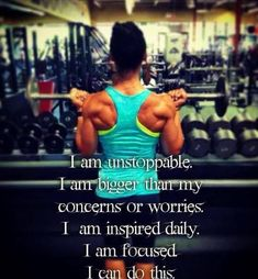 Fitness Be UNSTOPPABLE! Motivational and inspirational quotes for girls and women who love fitness, working out, and lifting - Shop our I Can Fit Girl Motivation, Fitness Motivation Quotes, Health Motivation, Weight Loss Motivation, Fitness Tips, Health Fitness, Workout Motivation, Fitness Memes, Easy Fitness