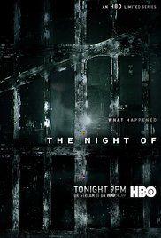 The Night Of (TV Series 2016– ) - IMDb