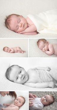 Baby Photography #Cake