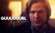 funny supernatural tumblr posts | Funny / Gurl / I GIGGLED SO MUCHLooking for a particular Supernatural ...