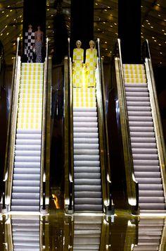Défilé Louis Vuitton Printemps-été 2013