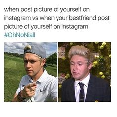 Oh No Niall!!