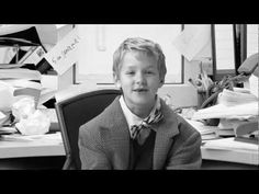 """When I grow up, I wanna be a tax accountant. Hilarious. My fave quote, """"I wanna spend tens of thousands of dollars on a degree so I can cut, paste, and assemble."""" Also, love the stacks and stacks of paper--so dead on."""