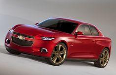 Chevrolet Concept Vehicles - Google Search