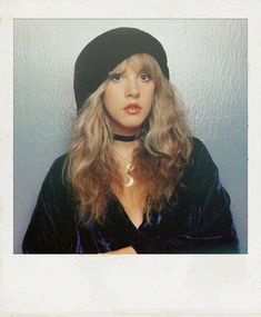 """lzzzle: """""""" if i ever decide to procreate i'm naming my child Stevie Retro Aesthetic, Aesthetic Fashion, Witch Aesthetic, Stevie Nicks Fleetwood Mac, Women Of Rock, Adore U, Boho Beautiful, Patti Smith, Influential People"""