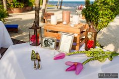 All Inclusive Belize Destination Beach Weddings! From intimate ceremonies on our private pier over the Caribbean or wiggling your toes in our sandy beach, to reserving the entire resort exclusively for your wedding, family and guests, the options for your destination beach wedding are yours for the taking at Distinctly Belize . . . Chabil Mar! #belizewedding #beachwedding #weddinginbelize #destinationbeachwedding #centralamericawedding #belizephotos #chabilmar #placencia Belize All Inclusive, Belize Resorts, All Inclusive Vacations, Resort Villa, Wedding Honeymoons, Beach Weddings, Tropical Garden, Caribbean, Destination Wedding