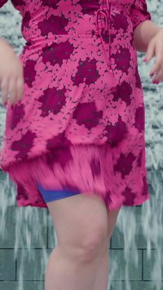 We want you to love your thighs and throw out your shapewear! Wear cute comfy Shortlettes by Undersummers to protect your thighs and start love wearing dresses! Cool breathable fabric with a stay put leg. Durable made in the USA construction for long la Under Dress, Diy Clothes, Big Girl Clothes, Shapewear, Wearing Dresses, Plus Size Outfits, Plus Size Fashion, Style Me, Cool Outfits