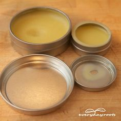 Soothing Roots Balm- diy remedy for headache relief.