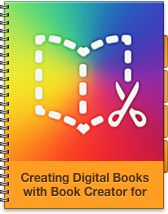 Creating Digital Books with Book Creator for the iPad:  the most AWESOME app for creating interactive digital books to use with students!!!