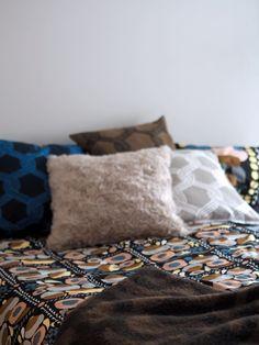 Marimekko textiles | Pupulandia