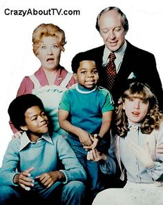 Whatcha Talking 'bout Willis.  Many Tragedies came from the actors in this show, but I loved it when I was a kid