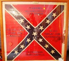 49th GA Inf. Reg't Flag