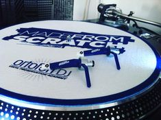 #Repost @deejaynd > Made from Scratch cartridges and slipmats. Available online on ortofon.com from april 11th. Limited edition first arrived first served #music #madefromscratch #djnd #scratch #scratching #turntable #turntablism #reloop #ortofon #ortofondj #djcitydjs #blue #concorde #limited #custom #collector #collection #dj #realdjing #djgear #djsetup by ortofon_dj http://ift.tt/1HNGVsC