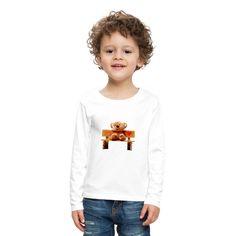 SNOOPY Christmas T-Shirt Santa de Noël Festif Enfants Garçons Filles T Shirt Noël