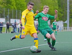 Zeitung WESTFALEN-BLATT: Sport Bielefeld - Eine Rückrunde für die Historie