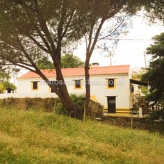 Typical Country house Near Vila Nova Mil Fontes, completely renovated, with 120 m2, in s. Luís, in the municipality of Odemira.