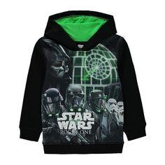 Kids Star Wars Rogue One Hoodie