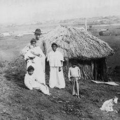 Puerto Rico. 1899 Cayey