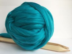 Super Chunky Vegan Yarn