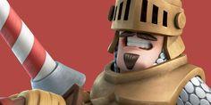 Clash Royale : nouvel équilibrage de gameplay  et un Prince moins performant