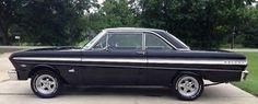 1964 Ford Falcon - 289 4spd
