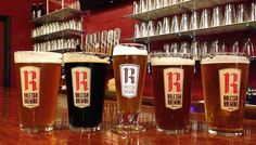 Raleigh Brewing Company 3709 Neil Street Raleigh, North Carolina 27607  Our brewery opens at noon on Saturdays with tours at 3pm