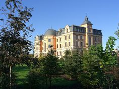 Amber Palace, Wloclawek Historical Monuments, Manor Houses, Chateaus, Central Europe, Forts, Heritage Site, Old World, Amber, Cathedral