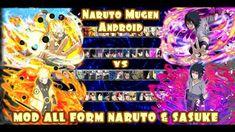 19 Ide Bleach Vs Naruto Mugen Android Di 2021 Aplikasi Aplikasi Android Naruto