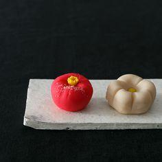 japanese sweets/pottery:Takuya Yokoyama