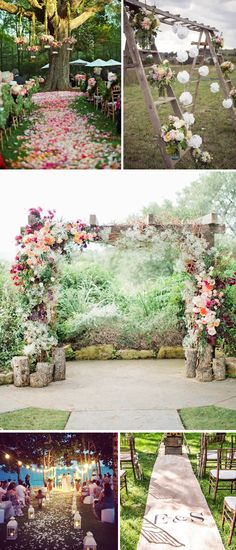 para bodas al aire libre Bodas al aire libre ceremoniaBodas al aire libre ceremonia Wedding Altars, Rustic Wedding, Wedding Ceremony, Our Wedding, Dream Wedding, Wedding Rehearsal, Wedding Goals, Wedding Events, Ceremony Decorations