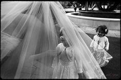 The UK's top wedding photographer - Jeff Ascough