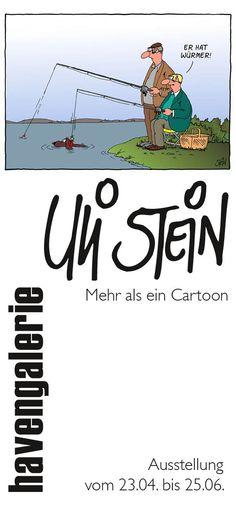 Uli Stein Flyer
