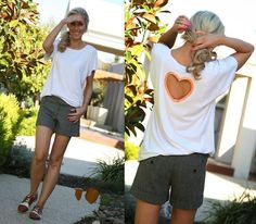 P.S. I Love You More Boutique | Lucky In Love Top | -- Spring Summer Fall Winter Fashion. www.psiloveyoumoreboutique.com