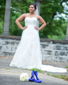 Bridals Photos by Lindsay Kubica Photography