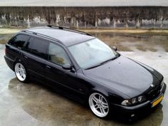 e39 wagon - Google Search
