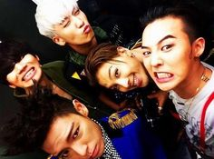 bigbang - g-dragon, top, daesung, taeyang, seungri. Daesung, Gd Bigbang, Bigbang G Dragon, Yg Entertainment, K Pop, Fanfiction, Ringa Linga, G Dragon Instagram, Astro Sanha
