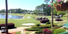 Jacksonville Golf and Country Club's 18-hole championship golf course, with twin signature greens on holes 9 & 18 is one of the finest private country club course layouts in the state.