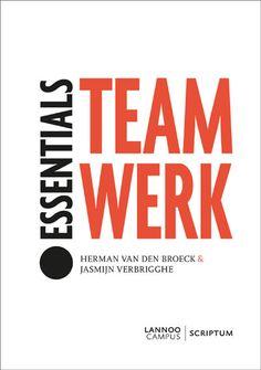 Essentials : teamwerk  Had je ooit al het gevoel dat je die klus op je eentje beter en sneller had geklaard dan in team? Nochtans ligt werken in team aan de basis van elke moderne organisatie. Want hechte teams zorgen niet alleen in de sportwereld, maar ook in organisaties voor veel betere resultaten. Toegegeven, niet alle teams zijn even effectief. Hoe dat komt? Het ligt niet aan het werken in team zelf, maar wel aan de wijze waarop het team aangestuurd wordt. Essentials, Signs, Shop Signs, Sign
