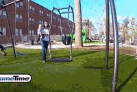 Simple Yet Genius New Swing Design