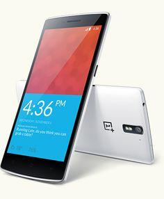 Android Básico: Disponibilidad del OnePlus One