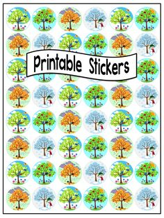 Stickers Printable Sticker Templates Pinterest Classroom - Sticker layout template