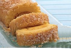 Portuguese Desserts, Portuguese Recipes, Portuguese Food, Cheesecakes, Sweet Recipes, Cake Recipes, Food Goals, Food Cakes, Cakes And More