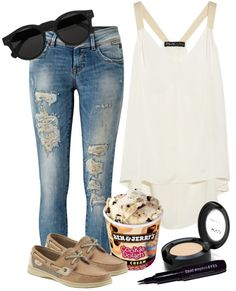 """N°22"" by emma-hoffmann ❤ liked on Polyvore"