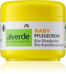 Alverde - Baby Pflegecreme