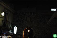 Porta Catania #Taormina #Messina #Sicilia #Sicily #Italia #Italy #Viaggiare #Viaggio #Travel #AlwaysOnTheRoad