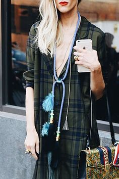 8 Jewelry Trends We Can't Wait to Wear This Fall via @PureWow