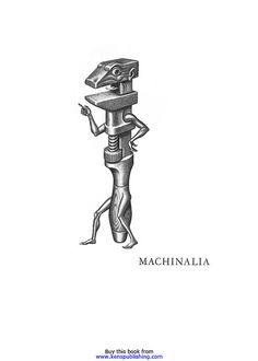 machinalia
