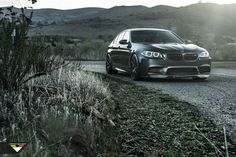 Awesome BMW: Vorsteiner BMW M5 - New Photos  Bmws And mini coopers Check more at http://24car.top/2017/2017/05/02/bmw-vorsteiner-bmw-m5-new-photos-bmws-and-mini-coopers/