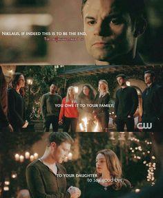 Cw The Originals, Vampire Diaries The Originals, Stefan And Caroline, The Mikaelsons, Vampire Diaries Memes, Vampier Diaries, Original Memes, Hope Mikaelson, Original Vampire